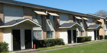 FHA Apartment Loan Texas Multifamily Financing