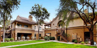 FHA Apartment Loan Arizona Starrview at Starr Pass