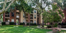 Housing Revenue Bonds Landmark at Prescott Woods Austin Texas