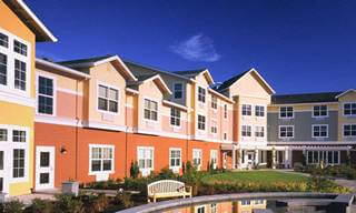 Special Purpose Multifamily Loans For Seniors Housing