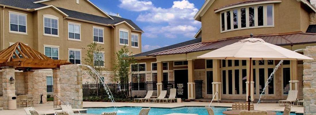 FHA 221d4 Apartment Loan Katy Texas