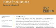 Case-Shiller-Housing-Price-Index