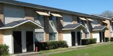 FHA Apartment Loan Texas Multifamily Financing