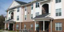 FHA 223f Multifamily Loan Killeen Texas Watercress Place