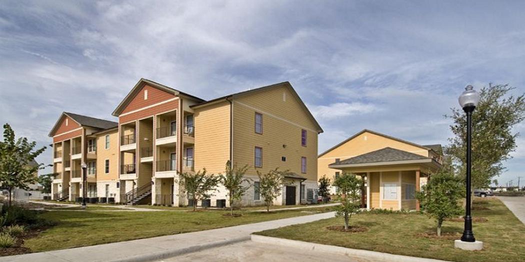 Multifamily Acquisition Loan FHA 223f Loan Program