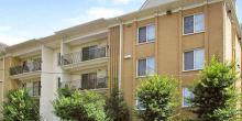 FHA 221d3 Apartment Loan Washington DC