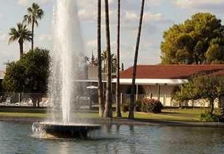 Freddie Mac Mobile Home Park Financing